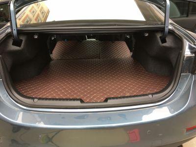 Lót cốp Mazda 6