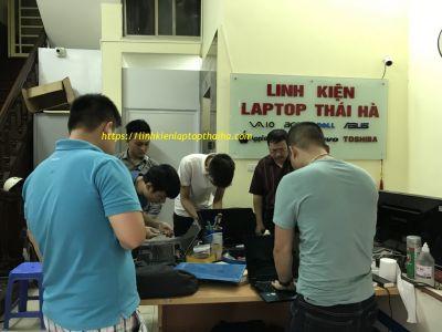 Thay Bàn Phím Laptop SAMSUNG Giá Tốt, Lấy Ngay Tại Thái Hà