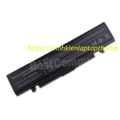 Thay Pin SAMSUNG R420 R428 R429 R439 R470 R468 chính hãng tại Thái Hà