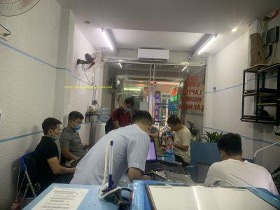 Thay bàn phím macbook pro uy tín tại Hà Nội - Cam Kết Mới 100%