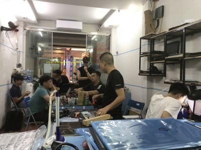 Thay Pin Laptop MSI Chính Hãng Giá Tốt Nhất Tại Thái Hà Nội