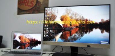 Cách sửa lỗi màn hình MacBook bị nhấp nháy