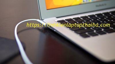 Cách sửa lỗi Pin Laptop Dell Không Sạc được