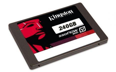 Ổ Cứng SSD Kingston 240GB V300 SATA III