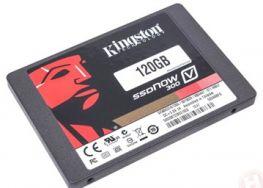 Ổ Cứng SSD Kingston 120GB A400 chính hãng