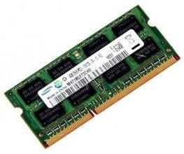 Ram Laptop 4G buss 1600MHz DDR3 Samsung