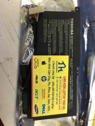 Thay PIN TOSHIBA SATELLITE L40-A L40-A-105 L40-A-10F 5017