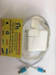 Sạc Macbook Air 12 inch  A1534 29W USB C