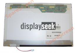 Thay Màn hình laptop Toshiba satellite A200, A205, A210, A215