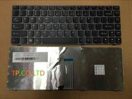 Thay bàn phím Lenovo IdeaPad Z470 Z475 Z370 Z470A
