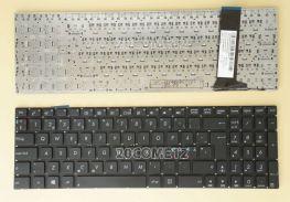 Thay bàn phím laptop Asus N56J N56V N56JN N56VM N56VZ N550