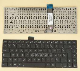 Thay bàn phím laptop Asus X402 X402C X402CA