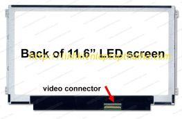 Thay màn hình Sony VPC-YA VPC-YB13KX VPC-YB
