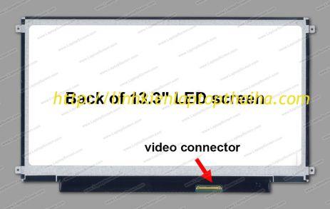 Thay màn hình laptop Sony Vaio SVS13 SVS131A12W SVS131B11L