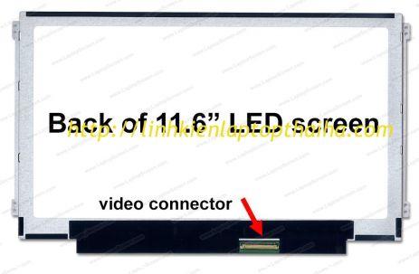 Thay màn hình laptop Asus E202S E202SA E202
