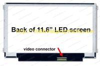 Màn hình laptop Asus VivoBook X202 X202E