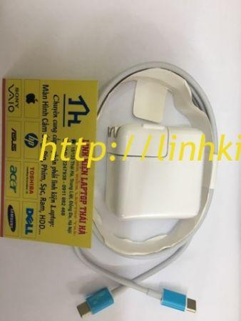 Sạc Macbook Retina 12 Inch 29W