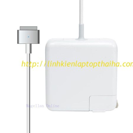 Sạc MacBook Air 13-inch, Mid 2012-2015 MagSafe2