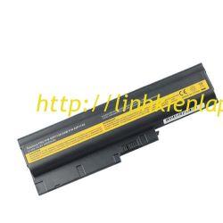 Pin Laptop Lenovo IBM ThinkPad R60 R61 T60p T61p SL400 SL300 R500 W500 T500