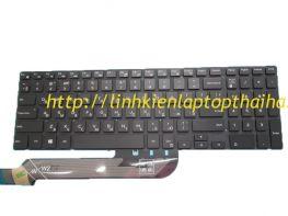 Bàn phím laptop Dell Inspiron 3580