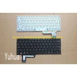 Thay bàn phím laptop Asus Vivobook S200E S200