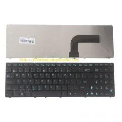 Thay Thay bàn phím laptop Asus N53S N53SN N53SV N53SM