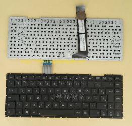 Thay bàn phím laptop Asus F450 F450C F450CA