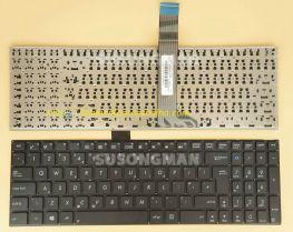 Thay Bàn phím laptop Asus K55A K55V K55VD K55DR K55VM K55N
