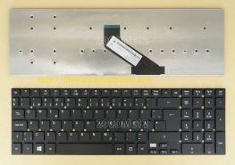 Thay bàn phím laptop Acer Aspire E5-572 E5-572G