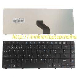 Thay Bàn phím laptop Acer Aspire 4745 4745G 4745Z