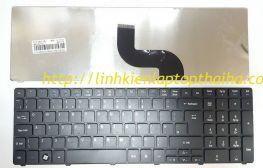 Thay Bàn phím laptop Acer Aspire 5820T 5820G 5820TG 5820TZ 5820TZG 5820