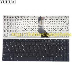Thay bàn phím laptop  Acer Aspire E15 E5-575 E5-575G E5-575T E5-575TG