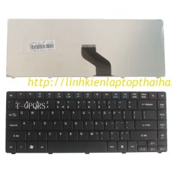 Thay bàn phím Acer Aspire 4352 4535G 4540 4551G 4552 4553 4560G 4625