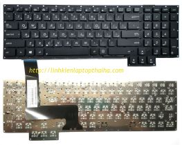 Thay Bàn Phím Laptop ASUS G750 G750JW G750JH G750JX