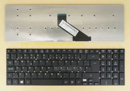 Thay bàn phím laptop Acer Aspire V3-531 V3-531G
