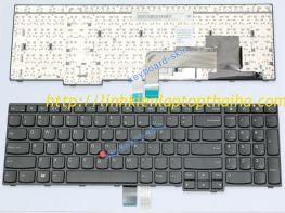 Thay Bàn phím laptop Lenovo Thinkpad E550 E550C E555 E560 E565