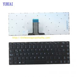 Thay Bàn phím laptop Lenovo U41 U41-70