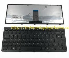 Thay bàn phím laptop Lenovo S410 S410p