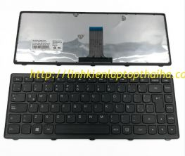 Thay bàn phím laptop Lenovo G400 G400s G405s