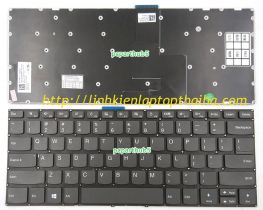 Bàn phím laptop Lenovo Yoga 520, 520s, 520-14IKB 520s-14IKB