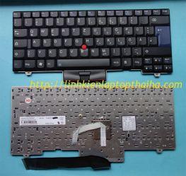 Thay Bàn phím laptop Lenovo ThinkPad SL410 SL510 SL410K SL510K
