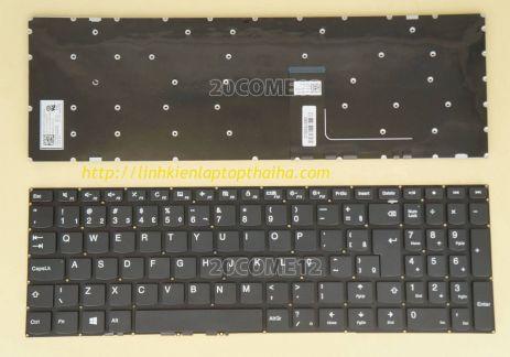 Thay Bàn phím laptop Lenovo Yoga 510 15,510-15ISK, 510-15IKB