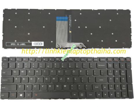 Thay Bàn phím laptop Lenovo Flex 3-15, 3-1570, 3-1580