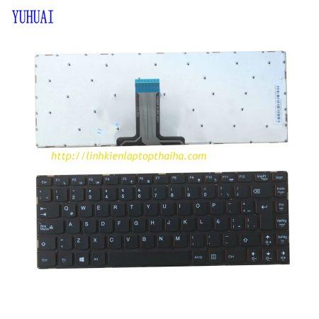 Thay Bàn phím laptop Lenovo IdeaPad 305, 305-14IBD, 305-14LBD