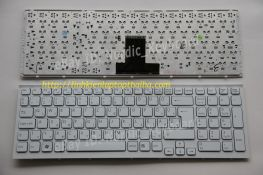 Thay bàn phím laptop Sony Vaio VPCEB11FM