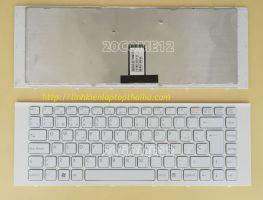 Bàn phím laptop Sony Vaio VPC-EA45FG PCG-61212W