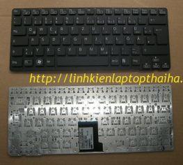 Bàn phím laptop Sony Vaio VPCCA PCG-61711W VPCCA16FG