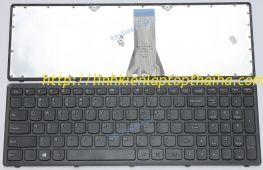Thay bàn phím laptop Lenovo Z510 S500 S510
