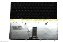 Thay Bàn phím laptop Lenovo Z480 Z485