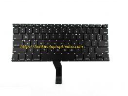 Thay bàn phím Macbook Air 13 inch MMGF2LL/A A1466